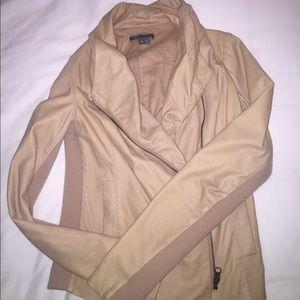 Vince Jackets & Coats - Vince leather jacket