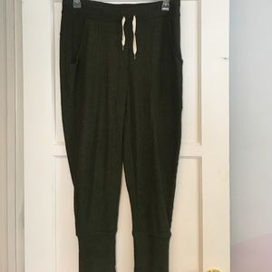 Urban Outfitters cozy sweat pants