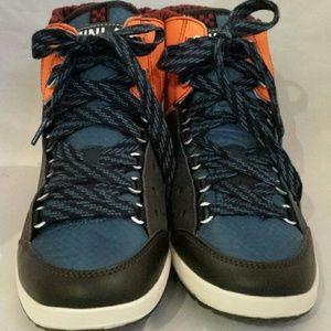 5d7f5068b45 Puma Shoes - Puma Celerity Hi-Top Sneakers