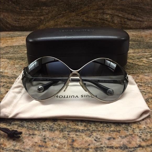 072b1ee03f9 Louis Vuitton Accessories | Laurel Sunglasses | Poshmark