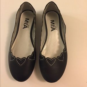 Other - Heart flats