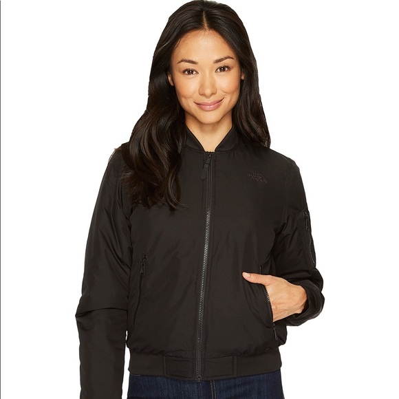 063d50dac The North Face Rydell Bomber Insulated Jacket