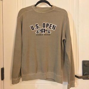 Tops - 2010 US Open Pebble Beach Sweatshirt