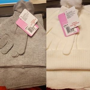 Other - Take both sets...$18!! NWT!