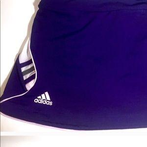 NWT Adidas Tennis skort