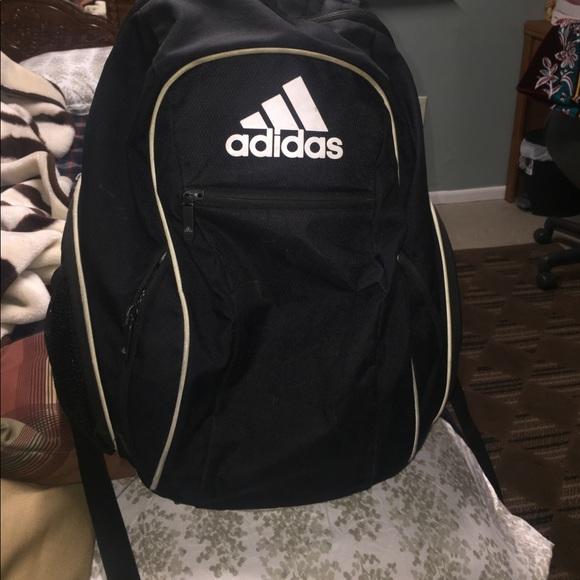 adidas bags backpack poshmark brand new 4c834 701d9 - notiguayoyo.com 71decebb73