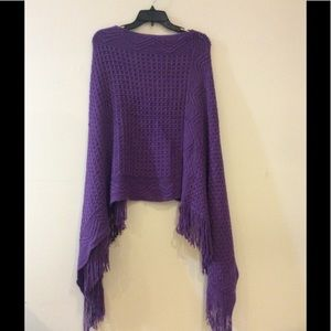 Other - Poncho