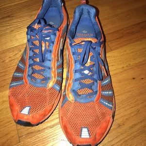 Brooks Racer St #5 Athletic Running Shoes