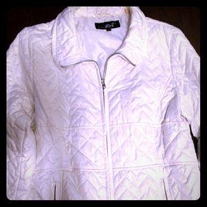 Wilson's Leather- Black Rivet Women's Jacket