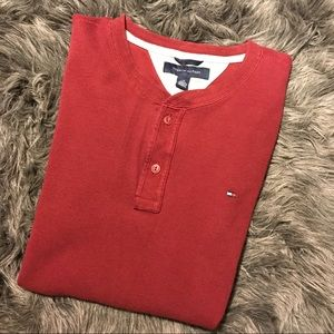 Tommy Hilfiger | Long Sleeve Thermal