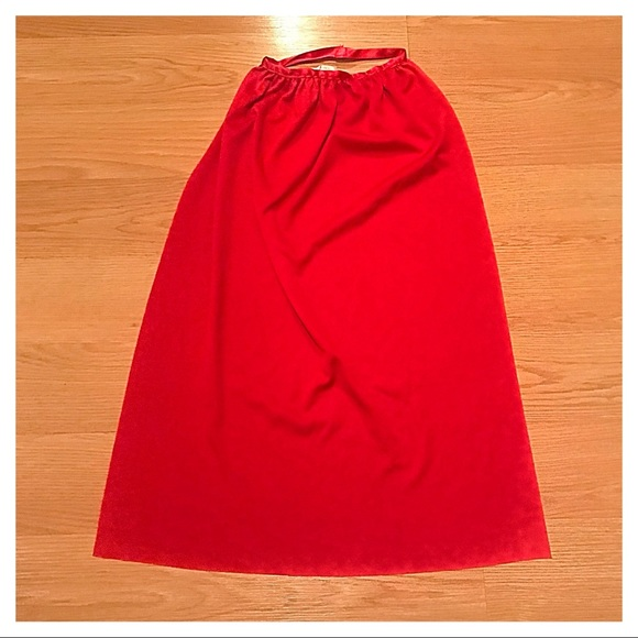 Red Cape 3-6Y  sc 1 st  Poshmark & Costumes | Red Cape 36y | Poshmark