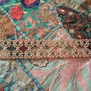 Jewelry - DIAMOND CHOCKER NECKLACE