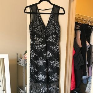 NEW Revolve Lovers and Friends Long Dress