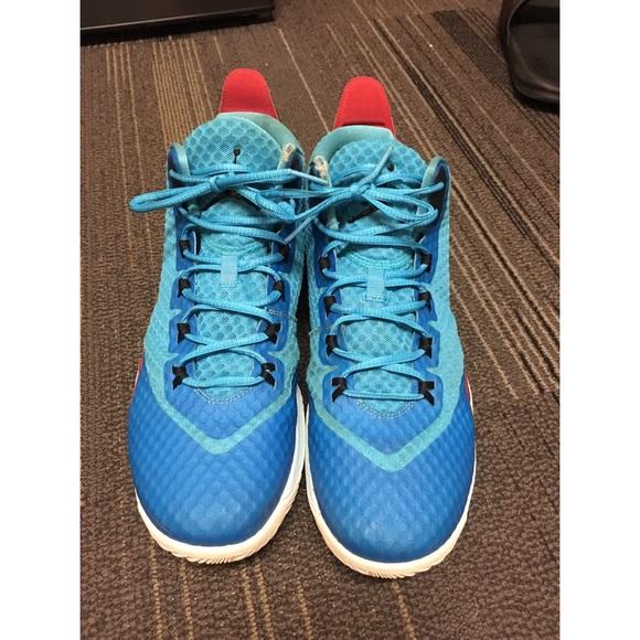 8f2636bf45f5d Air Jordan Other - Air Jordan Super.Fly 3 PO N7 Dark Turquoise Blue