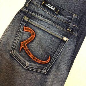 ✂️$38 FINAL PRICE ROCK & REPUBLIC Bootcut  Jeans