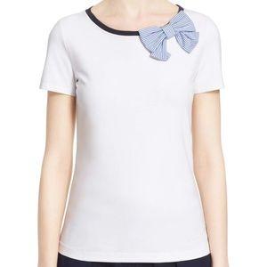 Kate Spade Bow T Shirt