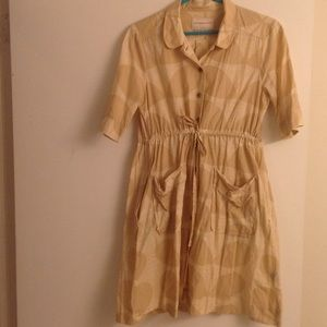 Orla Kiely Stem Print Dress