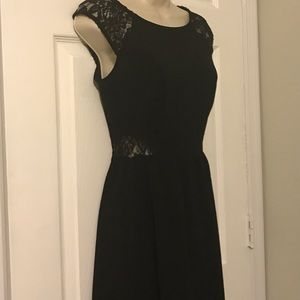 NWOT Speechless Dress