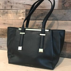 Olivia + Joy vegan leather purse