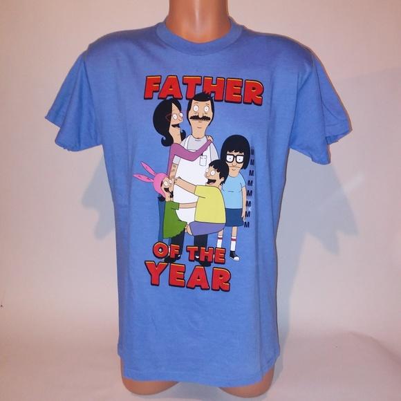 16fbec556 Bobs Burgers Shirts | Mens Graphic Tee | Poshmark