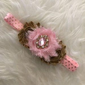 Other - Baby girl headband 🎀