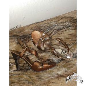 L.E.I Ladies Heels