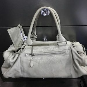 Balenciaga whistle satchel bag