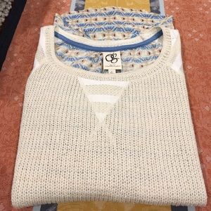 Sweaters - Anthropologie,One September sweater