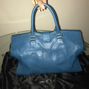cff696d805a6 Yves Saint Laurent Bags - YSL BO CABAS CHYC tote