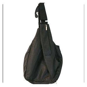 KGB Crossbody Bag Sling Knapsack
