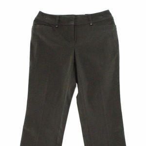 Alfani Stretch Cropped Capri Pants Sz 18 NWT!