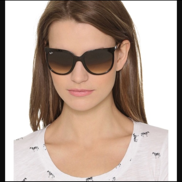 f5876eaec399a4 Ray Ban Cats 1000 Sunglasses RB4126. M 5a054e16620ff79c7206d56b
