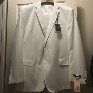 Other - 3-Piece Vested Italian Suit