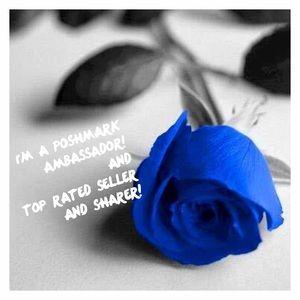🎊🎉❤️💕💐I'm a Posh Ambassador! 💐💕❤️🎉🎊