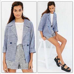 Urban Outfitters Alice & UO Blazer Jacket