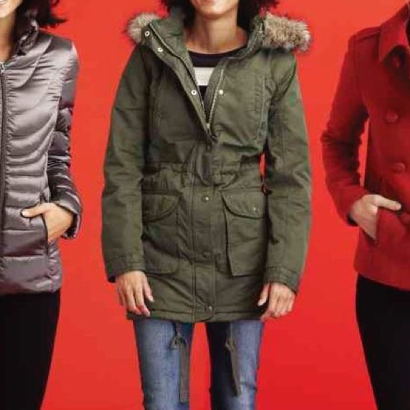 29520f03a jcpenney Jackets   Coats