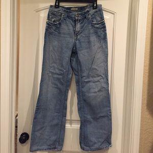 Men's BKE Tyler Jeans 32L