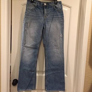 Men's BKE Tyler Jeans 33 R