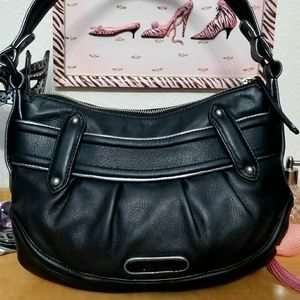 🆕️Cole Haan Leather Hobo