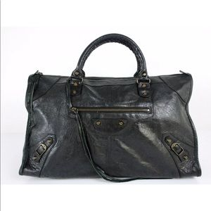 Balenciaga classic The Work bag