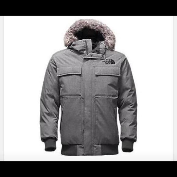 676ed7850 North Face Winter Jacket