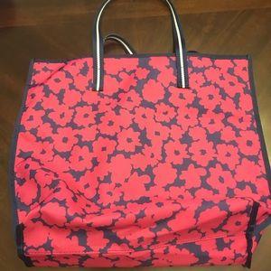 Floral purse ester lauderv