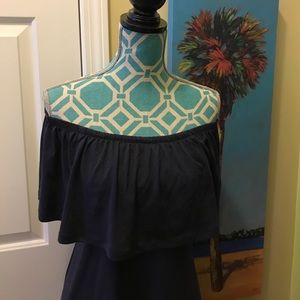 Atmosphere, off the shoulders Dress. NWT