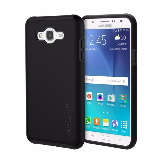 watch 43d99 3f90c Incipio DualPro Case for Samsung Galaxy J7 (2015)- NWT