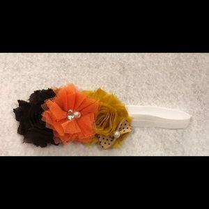 Other - Baby Floral Headband