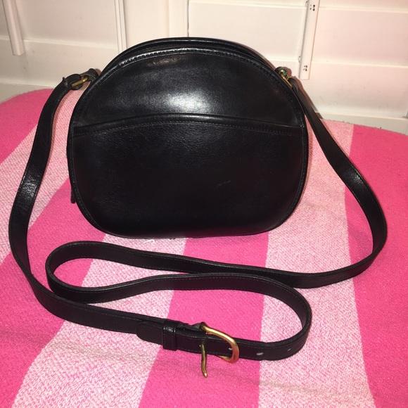 ... Vintage Coach 9982 Chester Canteen Crossbody bag buy online b9ed4 8d22c  ... 89dfe8601f09e