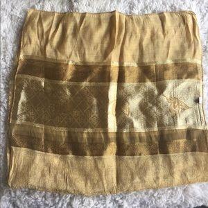 Cambodia Silk scarf 🔥❤️
