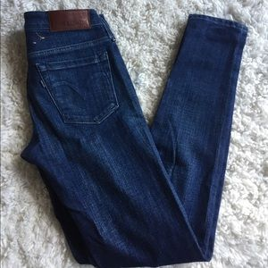 MaDe & Crafted Levis
