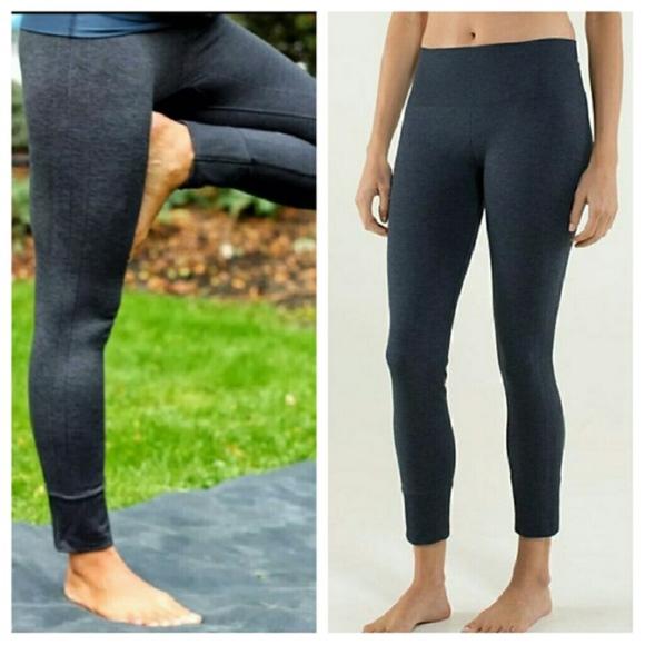 e20e081f713506 lululemon athletica Pants | Lululemon Ebb To Street Pant | Poshmark
