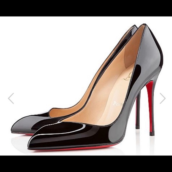 6017c328cbf Christian Louboutin Corneille 100MM